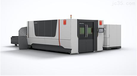 激光切割机激光硬化处理工艺的特点