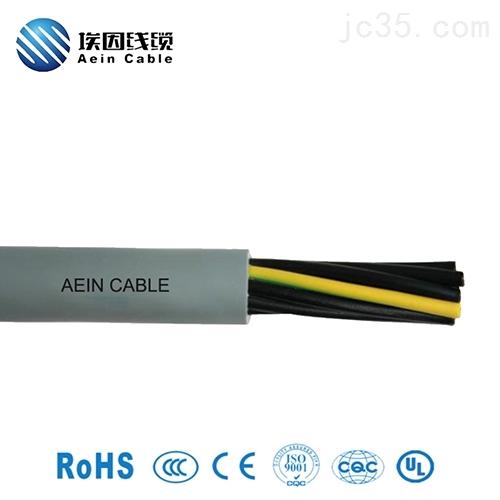 康博替代上海厂家耐油防水重型橡胶电缆