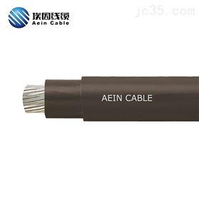 UL10692电缆UL10692美标单芯线UL电缆XLPE绝缘上海厂家