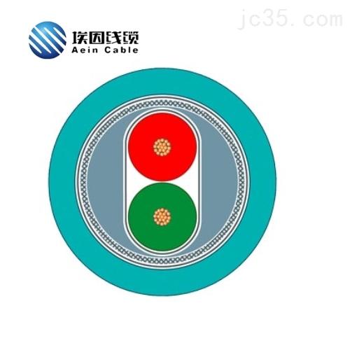 西门子替代线高柔性总线CE认证PUR电缆