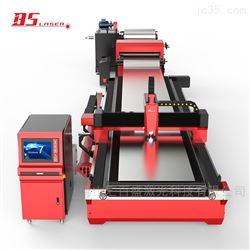 F6015JE百盛激光 激光切割机 大幅面卷料切割