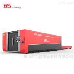 F6025HDE百盛激光 激光切割机 双平台爬坡 厂家排名