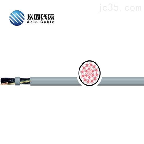 TKD替代线无卤抗紫外线控制电缆价格优惠