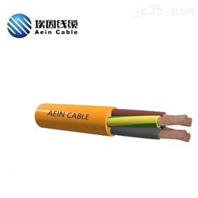耐寒电缆CE电缆厂家耐低温电缆价格零下60度耐寒