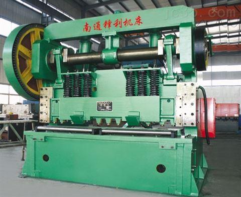 Q11系列大型机械剪板机