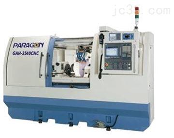 斜进式外圆磨床数控系列重切削GAH-3540CNC\GAH-3580CNC