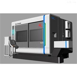 TL4&TL6线性多主轴车铣CNC设备