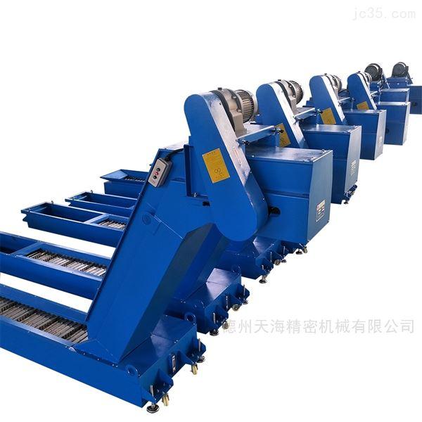数控机床链板排屑机加工生产厂家直销