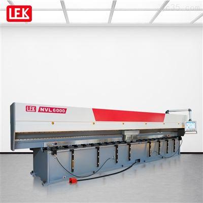 NVL6000梁发记不锈钢刨槽机开槽机