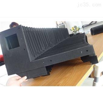 青岛风琴防护罩加工