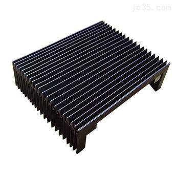 濟南風琴導軌防護罩