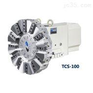 TCS-100数控伺服刀塔