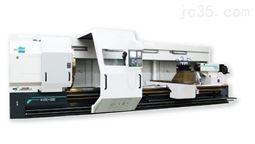 CKA61100MDA大型卧式平床身数控车床