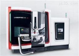 LASERTEC 65 3D激光堆焊铣削加个组合机床
