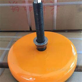 S7流水线机床减震垫铁