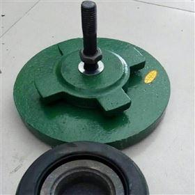 200s83机床减震垫铁型号