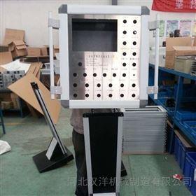 168-35数控机床悬臂操作箱规格大全