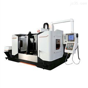 HY-VMC2W-2200高速双工位立式加工中心