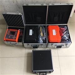 防雷检测设备厂家-上海徐吉第三方检测报告