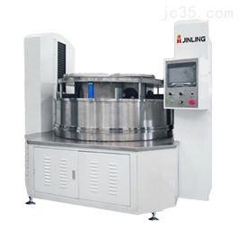 JL-500-8P2.5D翻转抛光机