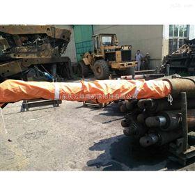 ZY系列液压支架立柱保护套
