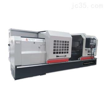 CKD6183數控車銑復合機床