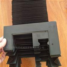汉霸机电火花机风琴防尘罩防护罩生产厂家