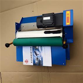 盐山磨床胶辊型磁性分离器