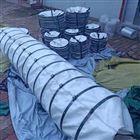 厂家直销帆布水泥输送布袋