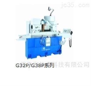 G38P-60中国台湾主新德传统圆筒磨床