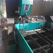 KR-PMZ山东移动钻床设备 数控平面钻 铁塔行业加工