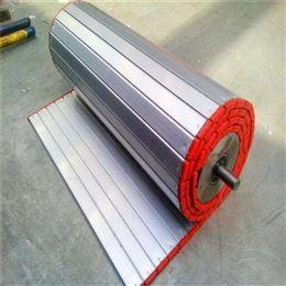 铝材型防护帘