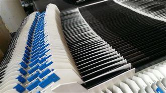 厂家定制新品风琴防护罩上市