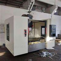 广速立式加工中心 VMC1060现货全国销售