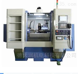 LJ-2725TG中国台湾通展数控精密螺纹磨床