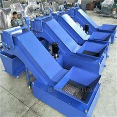 tcpb工厂加工机床附件链板式排屑机