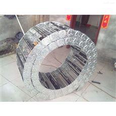 定做定制靈活型橋式鋼制拖鏈