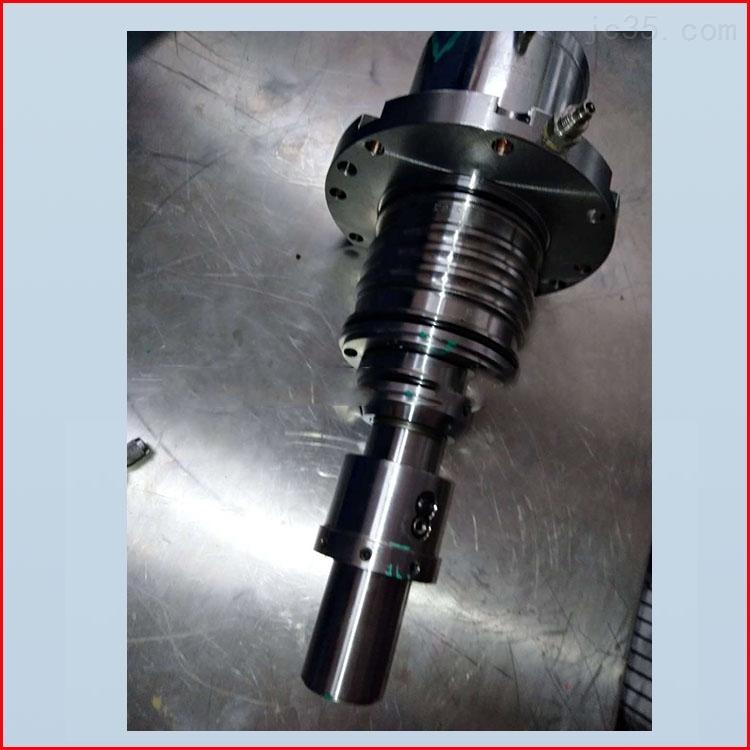 温州维修BT30 20000RPM佳铁钻攻主轴