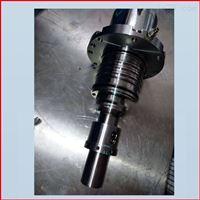 主轴维修温州维修BT30 20000RPM佳铁钻攻主轴
