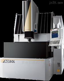 AG80L沙迪克电火花放电加工机