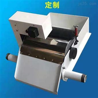 磨床胶辊梳齿型全磁磁性分离铁屑削器