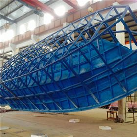 游艇船艇模具