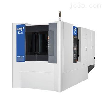 SH-5000(P)卧式加工中心