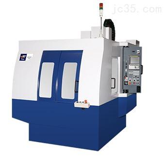 TMV-510T+APC钻孔攻牙中心机