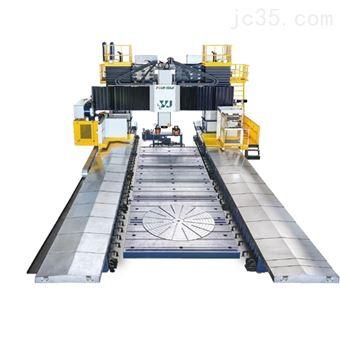 SDW-723800中国台湾永钜精密科技大型动柱龙门