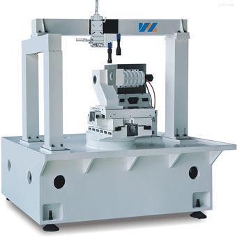 WK-J300A金刚石滚轮数控工具磨床