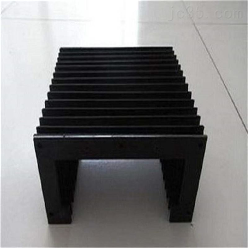 风琴防护罩