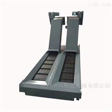 按需定制加购厂家机床链板排屑机