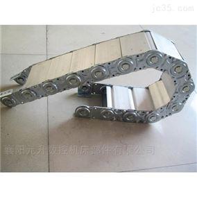 钢铝坦克链