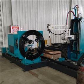 异型管材相贯线切割机 工程机械